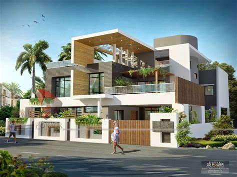 home interior and exterior design modern minimalist home we are expert in designing 3d ultra modern home designs