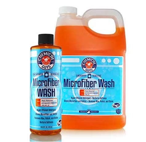 chemical guys canada cws 201 04 microfiber wash cleaning