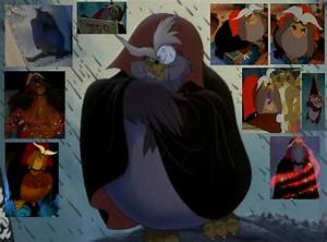 Collage: The Grand Duke of Owls by Austria-Man on DeviantArt