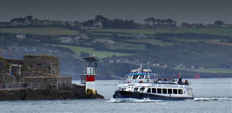 Boat Trip Devon by Home Page Plymouth Boat Trips