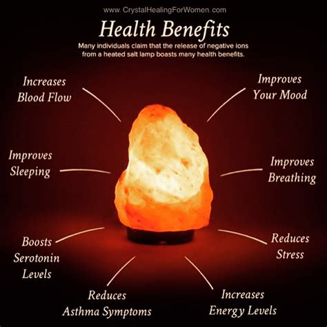 health benefits of himalayan salt ls and why you should one healing for