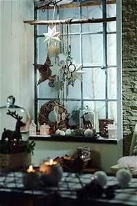 Hängende Deko Fürs Fenster : ber ideen zu fensterdekorationen auf pinterest schabracken vorh nge und simse ~ Markanthonyermac.com Haus und Dekorationen