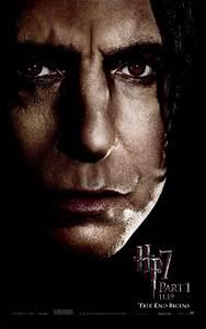 Severus Snape (Character) - Giant Bomb