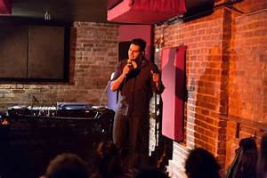 Indian American comedians to host 4th Annual Desi Comedy ...
