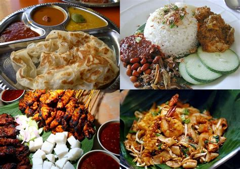 Top 10 Sinful Malaysian Foods To Eat Lipstiqcom