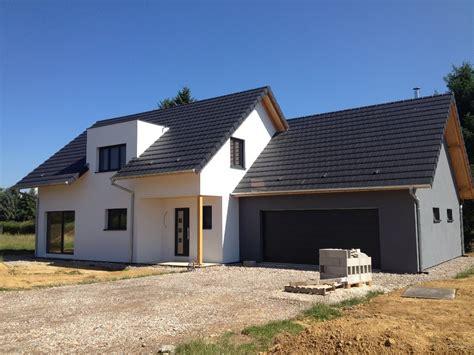 maison en ossature bois abt construction