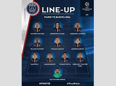 Paris SaintGermain on Twitter
