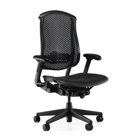 Herman Miller Celle Chair Used by Herman Miller Celle Chair Precision