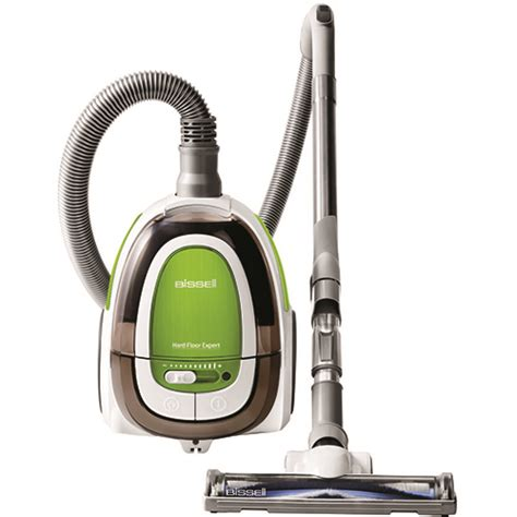 bissell 174 floor expert 174 canister vacuum 1154w