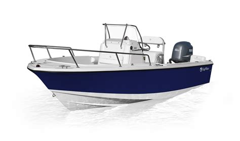 Center Console Boats With Porta Potty by 188cc 18ft Center Console Boat Edgewater Boats