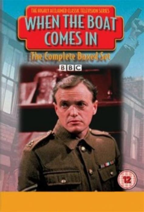 Jack Ford When The Boat Comes In by When The Boat Comes In S 233 Rie Tv 1976 1981