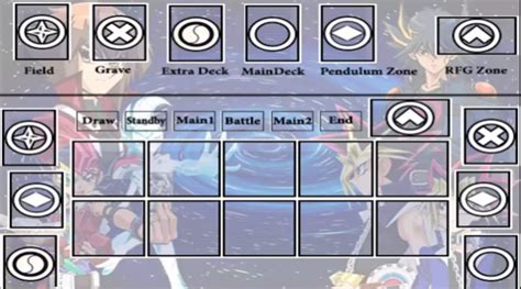 garunix what you need to about pendulum summon