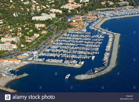 var raphael port of santa lucia aerial view stock photo royalty free image