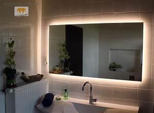 Spiegel Neu Gestalten : details zu led badspiegel nova spiegel nach ma mit beleuchtung wandspiegel lichtspiegel ~ Markanthonyermac.com Haus und Dekorationen