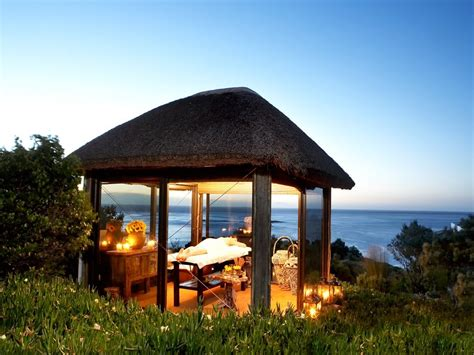 The Best Spas In Cape Town, South Africa