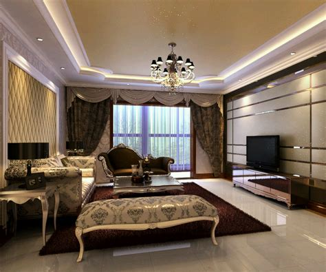interior living room new home designs luxury homes interior decoration