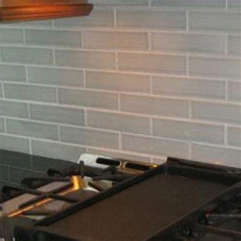 closeup 2x8 ceramic subway tile in gray color quot brine