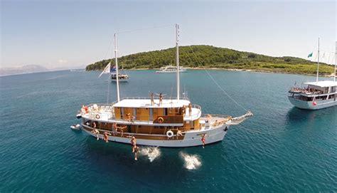 Sail Charter Croatia by Croatia S Top 10 Sailing Destinations Unfortunate Events