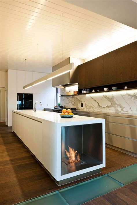 Hot Trends Give Your Kitchen A Sizzling Makeover With A