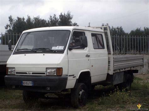 Nissan Trade Motor