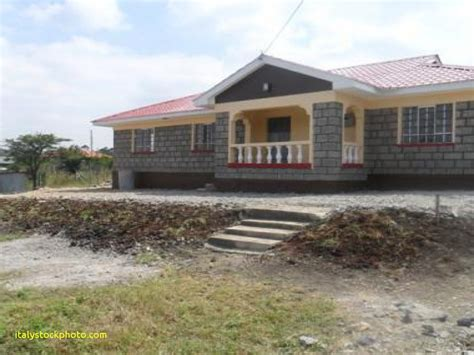 Simple 3 Bedroom House Plans In Kenya  House For Rent Near Me