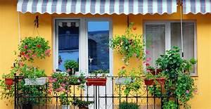 Metall Sonne Für Hauswand : schattenspender f r balkon und terrassen ratgeber haus garten ~ Markanthonyermac.com Haus und Dekorationen