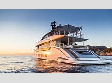 Luxury Yachts Superyachts & Mega Yacht Brokers