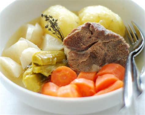 temps de cuisson d un pot au feu 28 images pot au feu en salade la cuisine de bulle pot au
