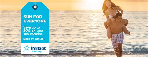 transat holidays vacations transat holidays last minute deals all inclusive travel deals