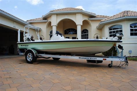 Boats For Sale Southwest Florida by The Pine Island Angler Flawless Ranger Ghost For Sale