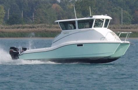 Island Breeze Catamaran Boca Raton by 2009 Ocean Express 34 Pilothouse Power Boat For Sale Www