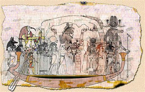Zodiac Boat Pregnant by Egyptian Mythology Mythology Wiki Fandom Powered By Wikia