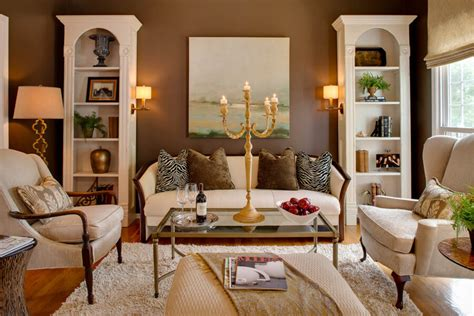 Living Room Ideas & Sitting Room Decor