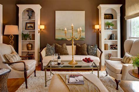 Living Room Ideas & Sitting Room Decor — Gentleman's Gazette