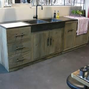 cuisine o 249 trouver des meubles ind 233 pendants en bois brut le d 233 co de mlc
