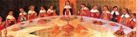 gauvain le chevalier du soleil l 233 gende table ronde d arthur