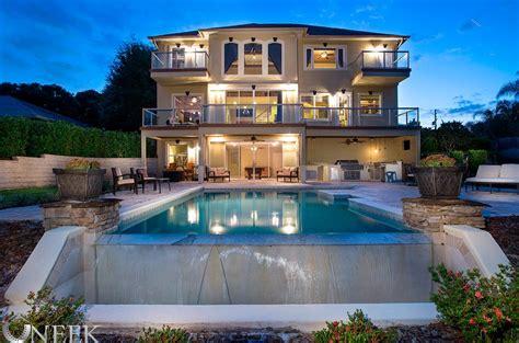 million dollar dr phillips modern home