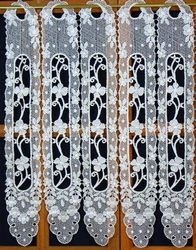 top 25 ideas about brise bise macram 233 on macrame lace and mauve
