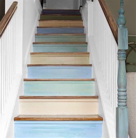 renover escalier bois photos coudec