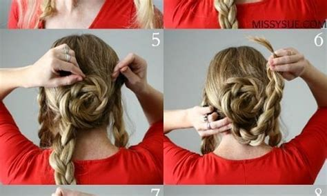 30 Step By Step Hairstyles For Long Hair Kid Haircut Youtube Male Bowl Ombre Hair Tips In Red Hairstyles Blonde Streaks Medium Down Bob Square Jaw Hairstyle Boy
