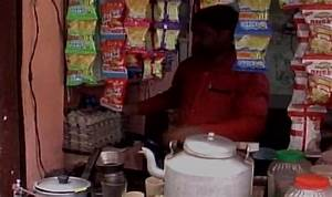 Uttar Pradesh meat sellers turn into tea sellers for daily ...