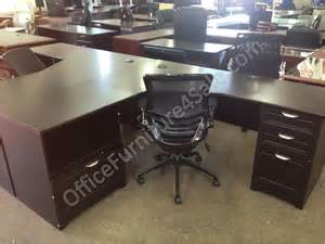realspace magellan collection l shaped desk dimensions