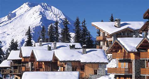 chalet la rosiere esprit ski