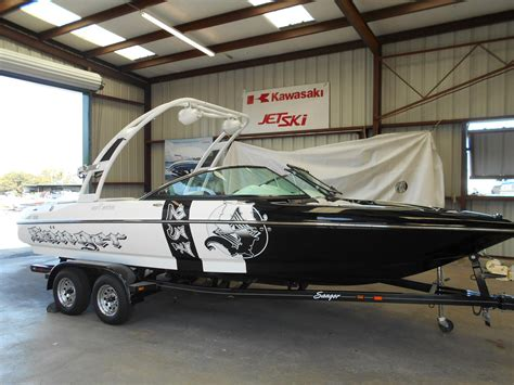 Sanger Boats Texas by Sanger Boats For Sale In Texas United States Boats