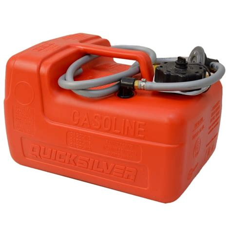 Boat Fuel Tank Pump by Tracker Marine Mercury 8m0060610 Boat 3 M12 Quick Elb