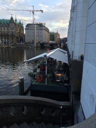 Vlet Restaurant An Der Alster by Vlet An Der Alster Bild Von Vlet An Der Alster Hamburg