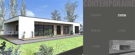 construction maison moderne prix mc immo