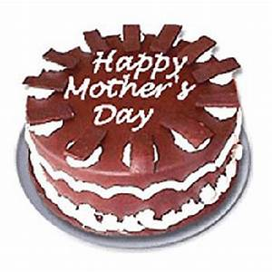 Send Mothers Day Chocolate Cake - 1 Kg to India | Gifts to ...