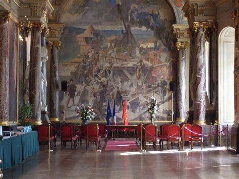 salle des illustres et salle du conseil toulouse tisseyre associ 233 s