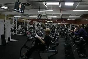 Gold's Gym franchise exiting over funds to Rove - SFGate